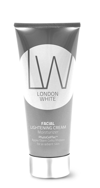 London White Face Lightening